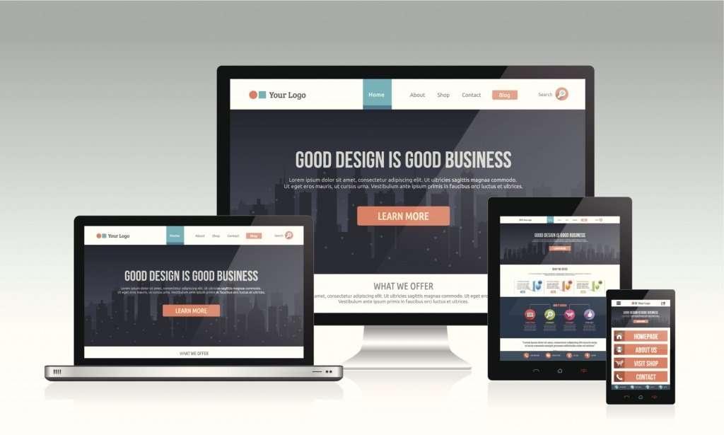 Responsive Website Design - Mobile-Friendly