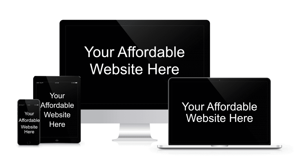 Affordable Web Design - Larry Bohen Web Solutions