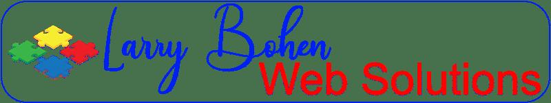 Larry Bohen Web Solutions